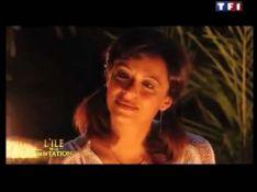 VIDEO : Ile de la Tentation : Dany, invitée mystère sur l'Ile des péchés... (réactualisé)