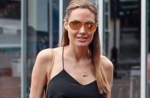 Angelina Jolie : Mère poule à Sydney, elle gère sa petite tribu sans Brad Pitt