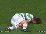 One Direction : Louis Tomlinson blessé en match, son agresseur menacé de mort !