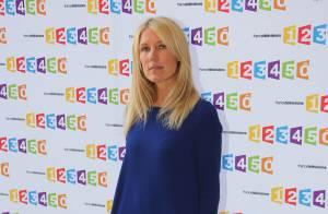 Agathe Lecaron : Enceinte de son premier enfant à 39 ans
