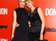 Dakota Johnson : Sage avec sa mère Melanie Griffith avant le sulfureux 50 Shades
