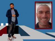 Clique : Zinedine Zidane débarquera chez Mouloud Achour malgré ''son âge'' !
