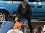 Kanye West : Rattrapé par la justice après son agression, il risque la prison