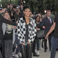 Rihanna à Londres, le 11 septembre 2013.