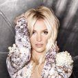Britney Spears prépare son 8e album.