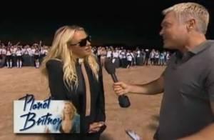 Britney Spears : Gros moyens pour l'annonce officielle de ses shows à Las Vegas