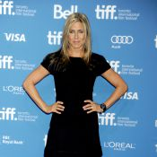 Jennifer Aniston enceinte ? Les indices se multiplient mais la star nie...
