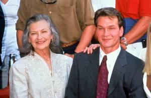 Patrick Swayze : Sa mère Patsy, chorégraphe de renom, est morte
