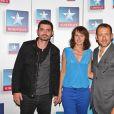 Valérie Bonneton et Dany Boon présentaient en avant-premiere leur film Eyjafjallajokull à Lille le 20 septembre 2013