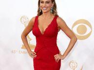 Emmy Awards : Sofia Vergara, Claire Danes, Anna Faris... le gang des décolletés