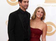 Kaley Cuoco : Premières sorties officielles avec son amoureux Ryan Sweeting