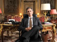 Quai d'Orsay : Thierry Lhermitte, ministre hilarant, recrute Raphaël Personnaz