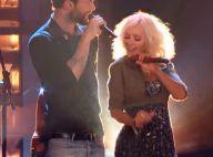 Christine Aguilera : La bombe de retour dans The Voice plus sensuelle que jamais