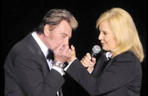 Sylvie Vartan parle des hommes de sa vie : De Johnny Hallyday à Tony Scotti