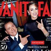 Silvio Berlusconi, sa jeune fiancée déclare sa flamme : ''Je veux l'épouser !''