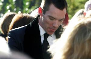 Jonathan Rhys-Meyers : des adieux bouleversants à sa mère