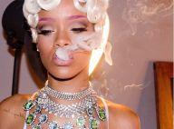 Rihanna s'exhibe en sous-vêtements sexy, son père se souvient de ses débuts