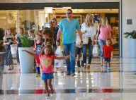 Heidi Klum, week-end familial au top : Maman stylée et amoureuse avec les siens