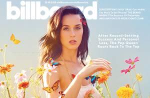 Katy Perry, suicidaire après son divorce : ''Dois-je continuer à vivre ?''