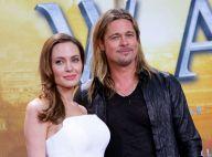 Angelina Jolie et Brad Pitt : 250 000 dollars de diamants pour les fiancés