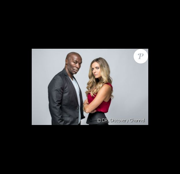Clara Morgane et MC Jean Gab'1 seront les animateurs de l'émission 'Dans la tête du tueur', dont la première diffusion est prévue pour le 20 octobre prochain sur Discovery Channel.