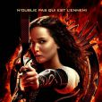 Affiche du film Hunger Games - L'Embrasement.