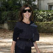 Fashion Week : Carine Roitfeld et Emmanuelle Alt se retrouvent chez Hermès