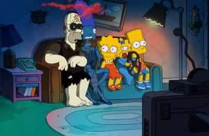 Guillermo Del Toro chez les Simpson pour Halloween : Un grand moment horrifique