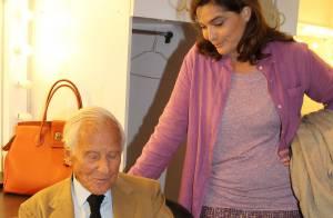 Jean d'Ormesson guéri de son cancer mais épuisé... Confidences