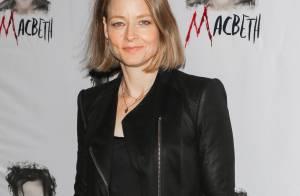 Jodie Foster en couple avec Alexandra Hedison ? Complices pour un brunch