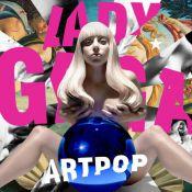 Lady Gaga transformée en statue par Jeff Koons pour ''ARTPOP''