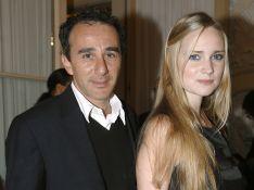 Elie Semoun : avec Juliette, c'est terminé...