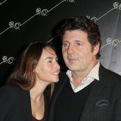 Vanessa Demouy : Amoureuse au côté de Luc Besson pour fêter le B.O.
