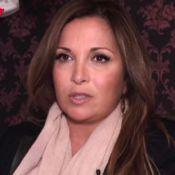 Hélène Ségara, malade : ''Mon visage est déformé par la cortisone''