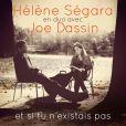 Pochette de l'album Et si tu n'existais pas, d'Hélène Ségara.