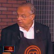 Gérard Louvin - Touche pas à mon poste : Sanctionné après un violent incident