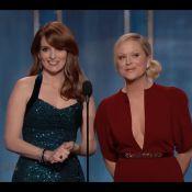 Golden Globes 2014 et 2015 : Les délirantes Tina Fey et Amy Poehler rempilent