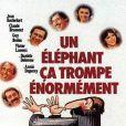 Bande-annonce du film Un éléphant ça trompe énormément