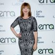 Frances Fisher sur le tapis rouge des 23e Annual Environmental Media Awards à Burbank, le 19 octobre 2013.