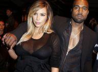 Kanye West et Kim Kardashian : Demande en mariage surréaliste et bague démesurée