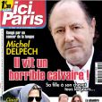 Magazine Ici Paris du 23 octobre 2013.