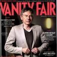 Vanity Fair en kiosques le 23 ocotbre 2013.