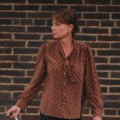 Carole Middleton au naturel : sa transformation, à quelques minutes du baptême !