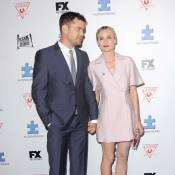 Diane Kruger : Beauté poudrée pour briller amoureusement avec Joshua Jackson