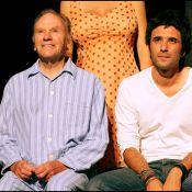 Jean-Louis Trintignant : De retour au cinéma avec l'ancien compagnon de sa fille