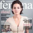 La revue Version Femina, supplément du Journal du dimanche du 27 octobre 2013