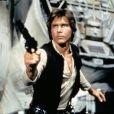 Bande-annonce pour Star Wars - Episode IV : Un nouvel espoir.