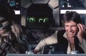 Star Wars : L'incroyable bêtisier de la saga culte dévoilé plus de 35 ans après
