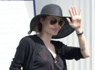 Angelina Jolie en Australie : Une superbe maison pour la maman et ses 6 enfants