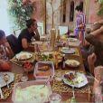 dans les nouvelles images d'Allô Nabilla : ma famille en Californie, dynasty reality show de NRJ12, le mardi 12 novembre à 20h50